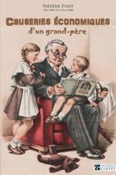 Causeries économiques d'un grand-père