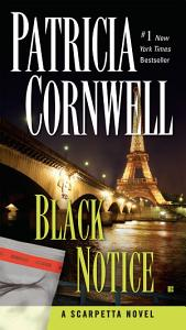 Black Notice Book