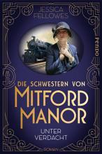 Die Schwestern von Mitford Manor     Unter Verdacht PDF