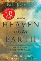 When Heaven Invades Earth Expanded Edition PDF