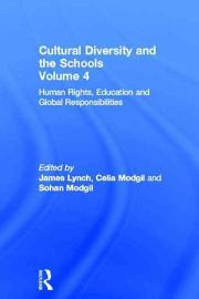 Cultural Diversity And The Schools  Human Rights  Education  And Global Responsibilities