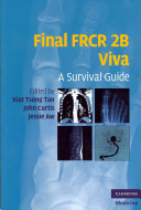 Final FRCR 2B Viva