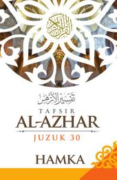 Tafsir Al-Azhar Juzuk 30