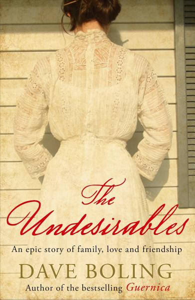 Download The Undesirables Book