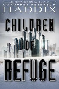 Children of Refuge Book