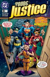 Young Justice (1998-) #3