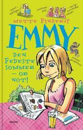 Emmy 3 - Den fedeste sommer - or not