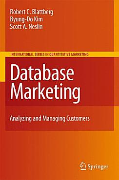 Database Marketing PDF