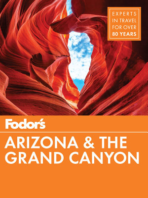 Fodor s Arizona   The Grand Canyon