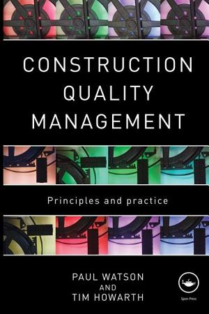 Construction Quality Management PDF