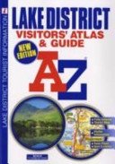 Lake District Visitors' Atlas and Guide