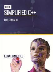 CBSE Simplified C++