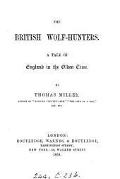 The British wolf-hunters