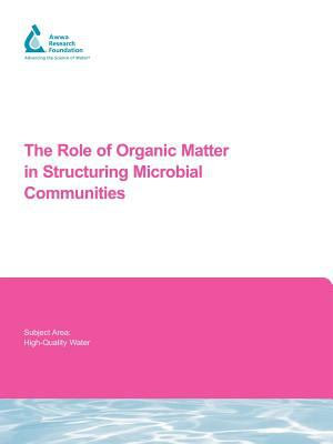The Role of Organic Matter in Structuring Microbial Communities