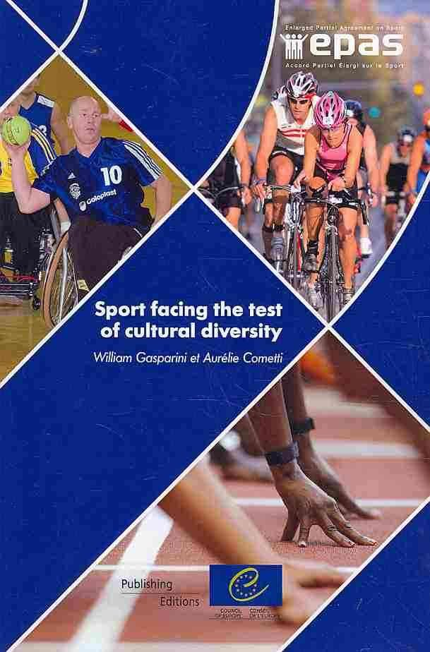 Sport Facing the Test of Cultural Diversity