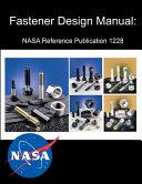 Fastener Design Manual PDF
