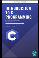 Download Introduction to C Programming Book
