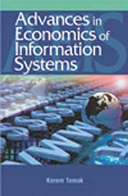 Advances in the Economics of Information Systems PDF