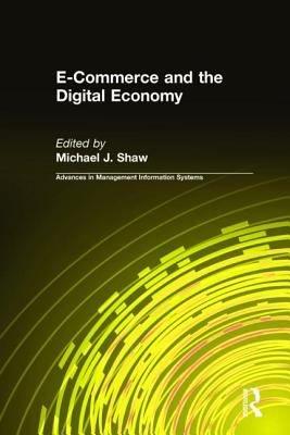 E commerce and the Digital Economy PDF