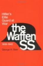 The Waffen SS PDF