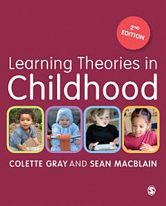 Learning Theories in Childhood Book