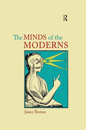 The Minds of the Moderns PDF