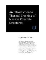 An Introduction to Thermal Cracking of Massive Concrete Structures