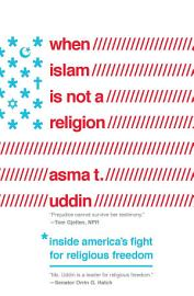 When Islam Is Not A Religion