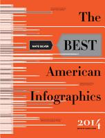 The Best American Infographics 2014 PDF