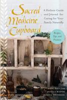 Sacred Medicine Cupboard PDF