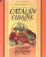 Catalan Cuisine  Revised Edition PDF