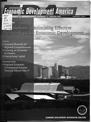 Economic Development America PDF