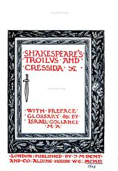 Shakespeare's Troilus and Cressida