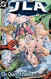 JLA (1996-) #48