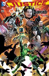 Justice League (2011-) #48