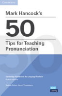 Mark Hancock s 50 Tips for Teaching Pronunciation PDF