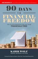 90 Days To Financial Freedom