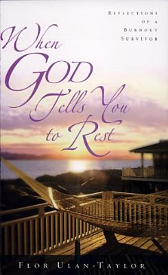 When God Tells you to Rest