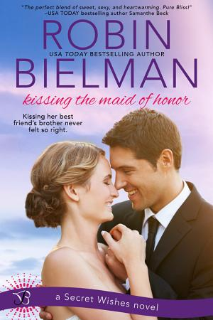 Kissing the Maid of Honor PDF