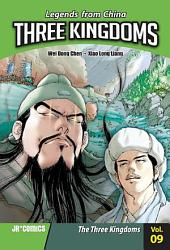 Three Kingdoms Volume 09: The Three Kingdoms