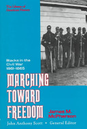 Marching Toward Freedom Book PDF