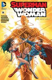 Superman/Wonder Woman (2013-) #14