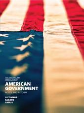 American Government, 2014 Elections and Updates Edition: Edition 12