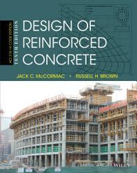 Design of Reinforced Concrete  10th Edition PDF