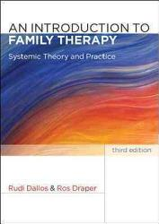 An Introduction To Family Therapy Book PDF