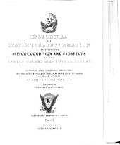 Historical and statistical information respecting the history, condition and prospects of the Indian tribes of the United States: Collected and prepared under the direction of the Bureau of Indian Affairs per act of Congress of March 3rd, 1847, Volume 1
