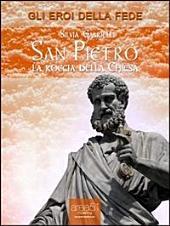 San Pietro: La roccia della Chiesa