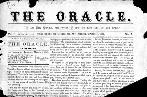 The Oracle PDF