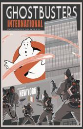 Ghostbusters International, Vol. 1