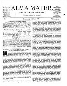 Alma Mater0 PDF
